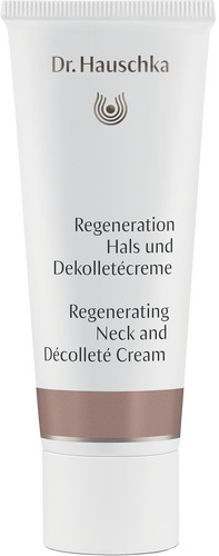 Dr. Hauschka Regenerating Neck & Decollete Cream