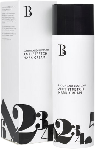 Bloom and Blossom Anti Stretch Mark Cream - 150ml