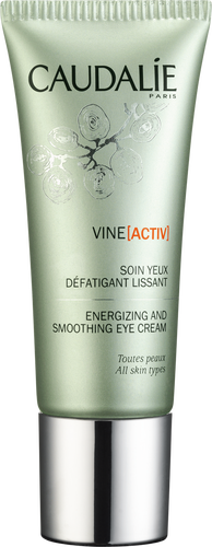 Caudalie Vine Activ Energising & Smoothing Eye Cream - 15ml