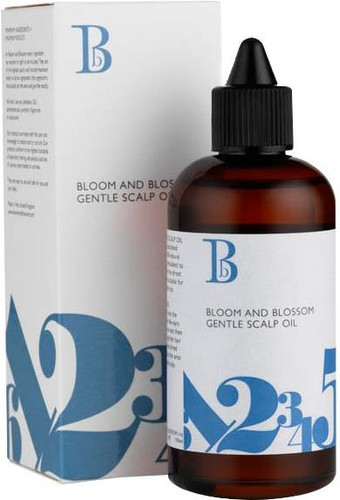 Bloom and Blossom Gentle Scalp Oil
