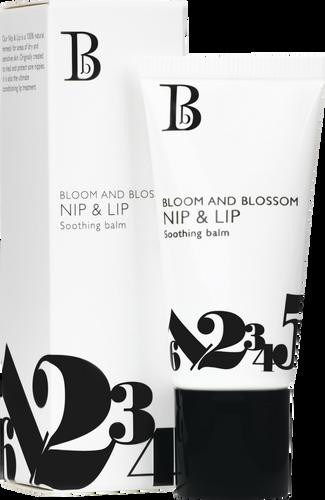 Bloom and Blossom Nip & Lip  - 20ml