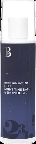 Bloom and Blossom Sleep Night Time Bath & Shower Gel