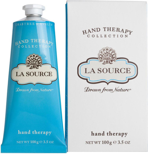 Crabtree & Evelyn La Source Hand Therapy - 100g tube