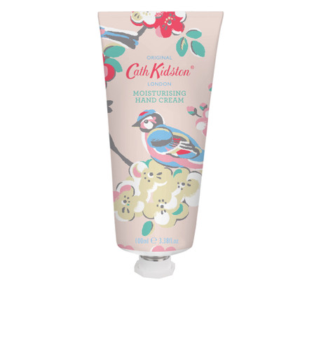 Cath Kidston White Clover & Matcha Tea Hand Cream