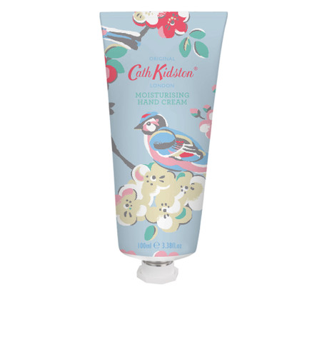 Cath Kidston Apple Blossom & Elderflower Hand Cream