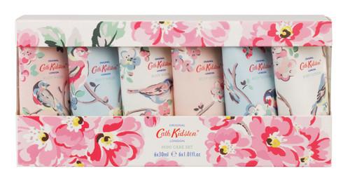 Cath Kidston Blossom Birds Mini Care Set