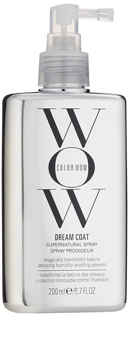 Color WOW Dream Coat Supernatural Humidity-Proofing Spray - 200ml