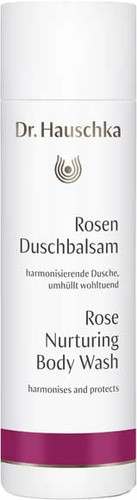 Dr. Hauschka Rose Nurturing Body Wash