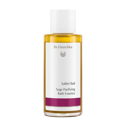 Dr. Hauschka Sage Purifying Bath Essence