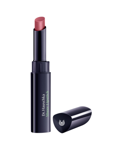 Dr. Hauschka Sheer Lipstick - Majalis