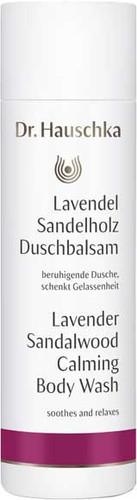 Dr. Hauschka Lavender Sandalwood Calming Body Wash
