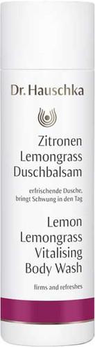 Dr. Hauschka Lemon Lemongrass Vitalising Body Wash