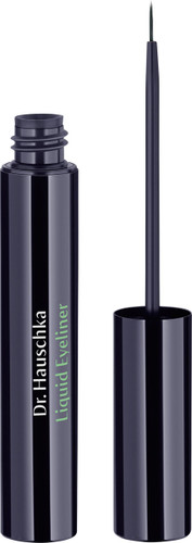 Dr. Hauschka Liquid Eye Liner - Black