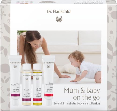 Dr. Hauschka Mum & Baby on the Go