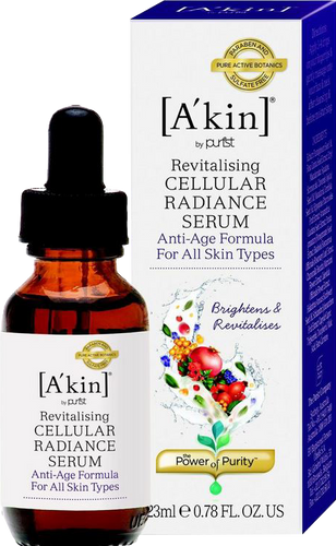 A'kin Pure Alchemy Cellular Radiance Serum