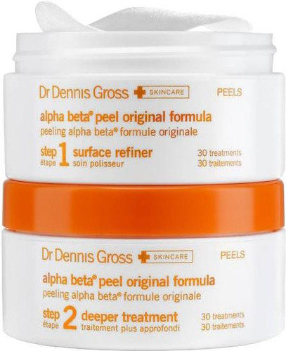 Dr Dennis Gross Alpha Beta Daily Face Peel - 30 Applications