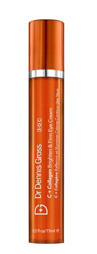 Dr Dennis Gross C+Collagen Brighten & Firm Eye Cream