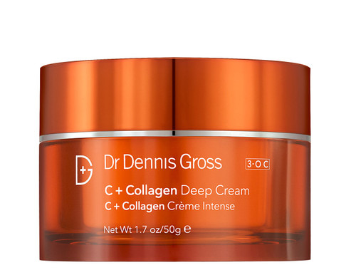 Dr Dennis Gross C+Collagen Deep Cream