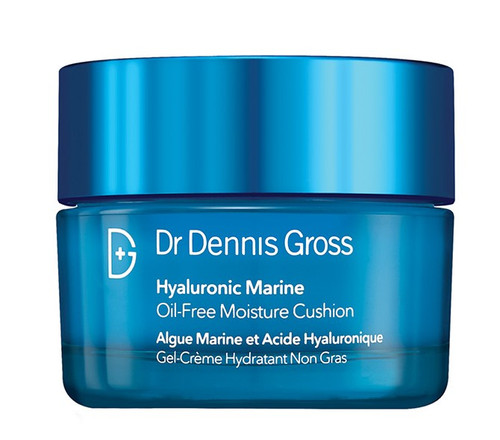 Dr Dennis Gross Hyaluronic Marine Oil-Free Moisture Cushion - 50ml