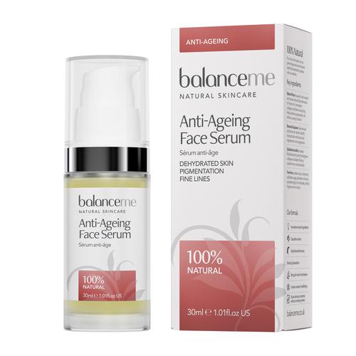 Balance Me Anti-Ageing Face Serum