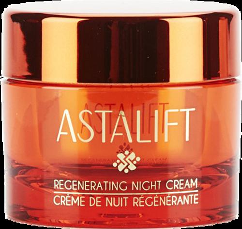 Astalift Regenerating Night Cream