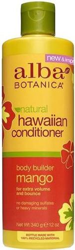 Alba Botanica Natural Hawaiian Conditioner Body Builder Mango
