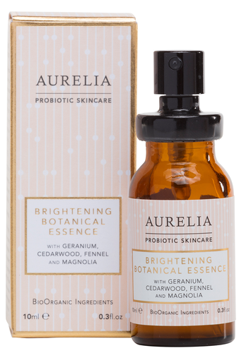 Aurelia Brightening Botanical Essence