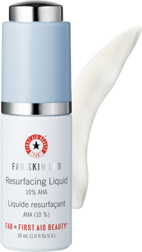 First Aid Beauty Skin Lab Resurfacing Liquid 10% AHA