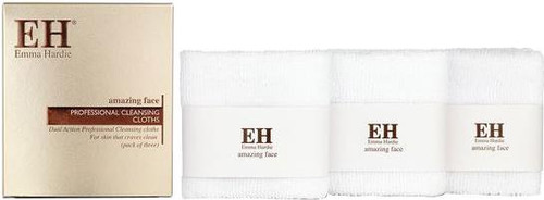 Emma Hardie Amazing Face Professional Cleansing Cloths