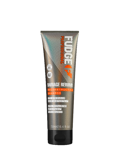Fudge Damage Rewind Reconstructing Shampoo - 250ml