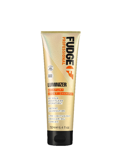 Fudge Luminizer Moisture Boost Shampoo - 250ml