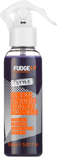 Fudge Clean Blonde Violet Tri-Blo