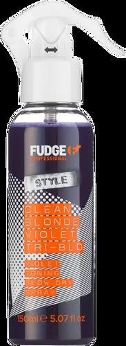 Fudge Clean Blonde Violet Tri-Blo