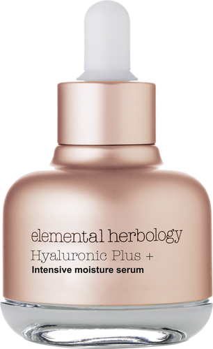 Elemental Herbology Hyaluronic Booster Plus+ Serum