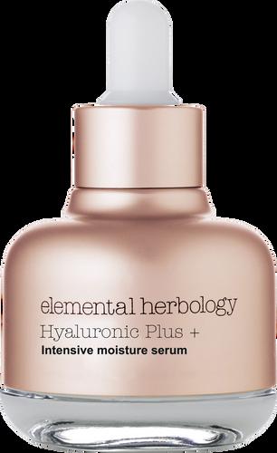 Elemental Herbology Hyaluronic Booster Plus+ Serum