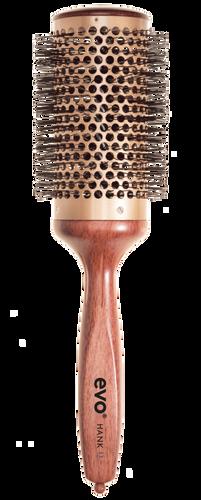 Evo Hank Ceramic Radial Brush - 52mm