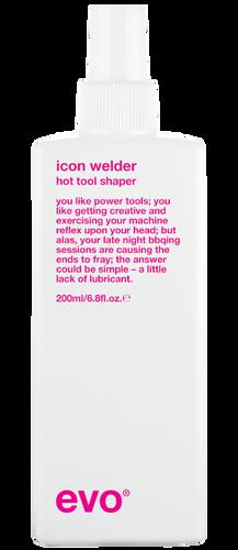 Evo Icon Welder Hot Tool Shaper - 200ml