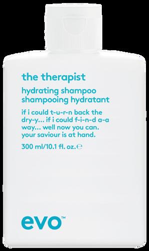 Evo The Therapist Hydrating Shampoo