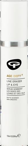 Green People Age Defy+ Line Eraser Lip & Eye - 10ml