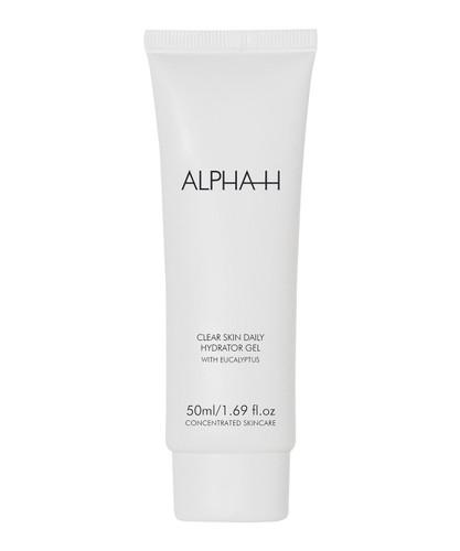Alpha H Clear Skin Daily Hydrator Gel - 50ml
