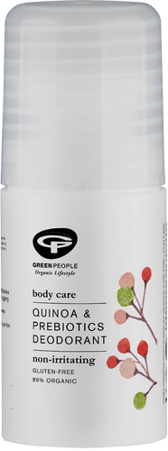 Green People Quinoa & Prebiotics Deodorant