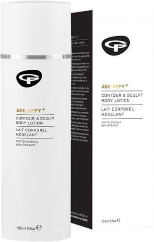 Green People Age Defy+ Contour & Sculpt Body Lotion - 150ml