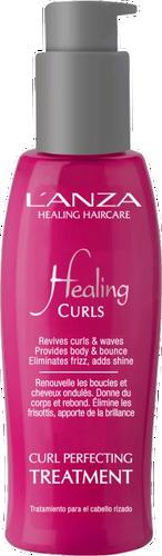 L'Anza Healing Curls Curl Perfecting Treatment