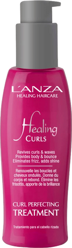 L'Anza Healing Curls Curl Perfecting Treatment