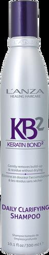 L'Anza KB2 Daily Clarifying Shampoo