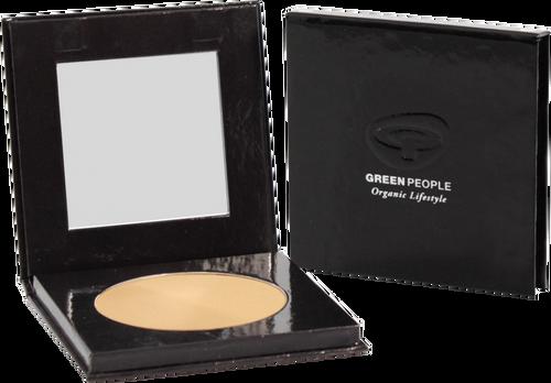 Green People Pressed Powder SPF 15