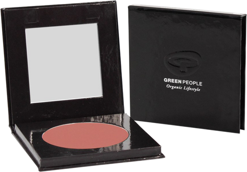 Green People Mineral Powder Blush