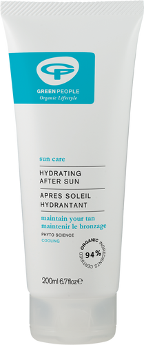 Green People Hydrating After Sun - 200ml