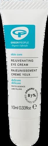 Green People Rejuvenating Eye Cream - 10ml
