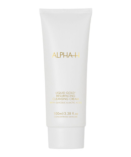 Alpha H Liquid Gold Resurfacing Cleansing Cream